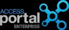 access portal enterprize logo