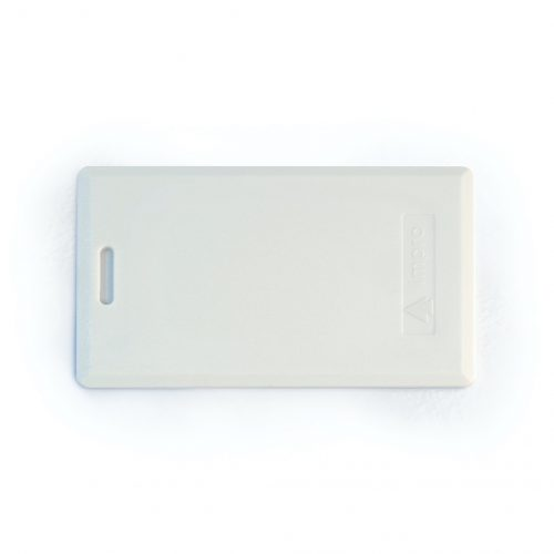 Impro Semi slim long range ISO credit card tag