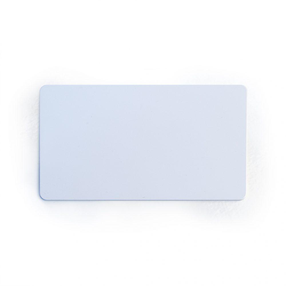 TMC912 4k MiFARE Printable credit card tag