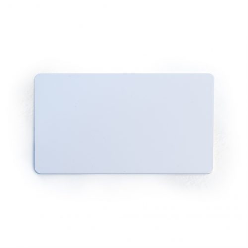 TMC912 4k MiFARE Printable credit card tag
