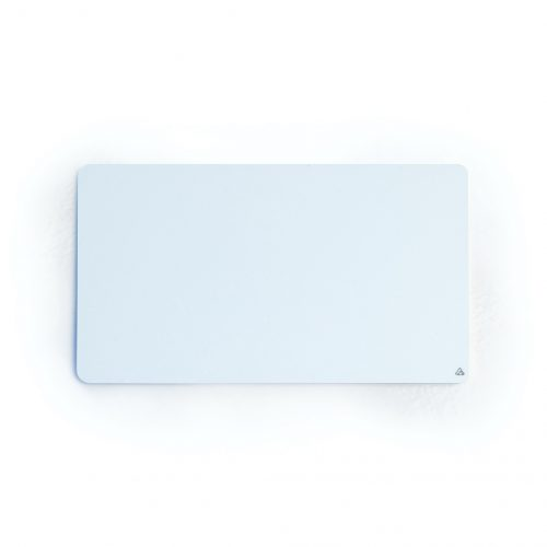 TOC912 Printable credit card tag