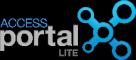 access portal LITE logo