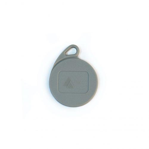 TLR900 Impro keyring omega tag