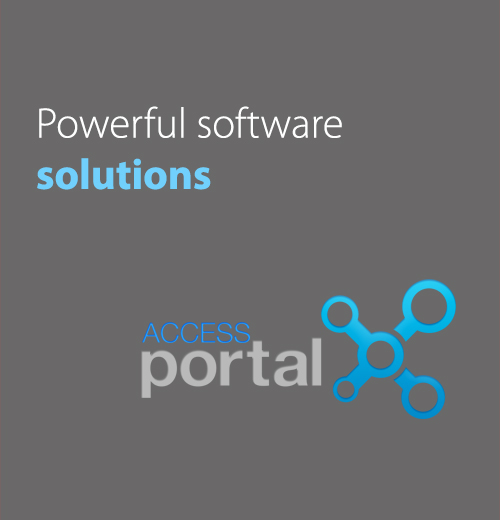 Powerful software solutions