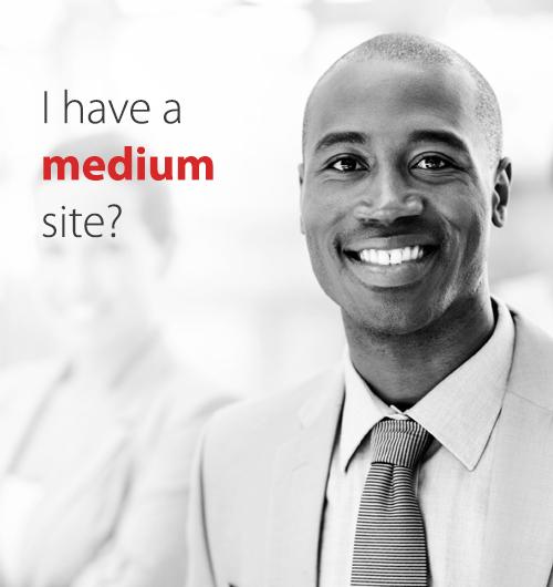 Medium Site