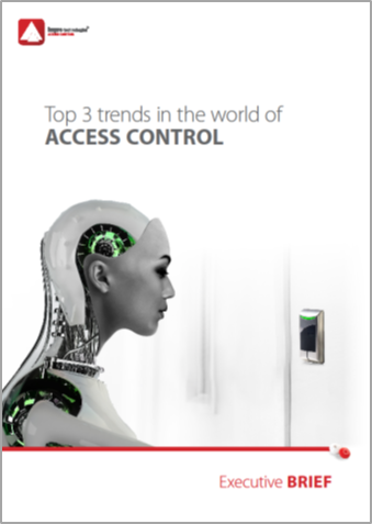 Top trends in access control